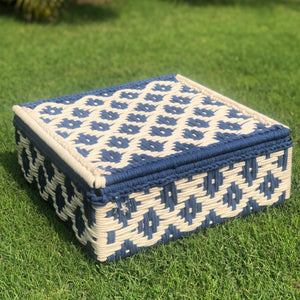 Starlight Recycled Cotton box