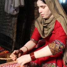 Gauhar Fatma - empowering women in India