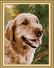Load image into Gallery viewer, Dog Paint by Numbers