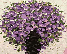 Load image into Gallery viewer, Perfume Flowers Paint by Number