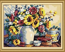 Load image into Gallery viewer, Still Life Paint by Numbers
