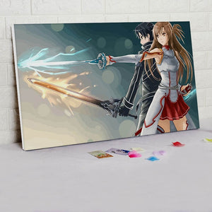Special Cartoon Boy & Girls Painting Collection