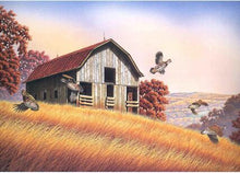 Load image into Gallery viewer, Wonderful Huts, Landscape and Flowers Paintings