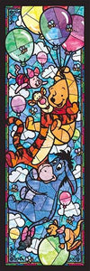 Stained Glass Diamond Painting