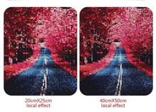 Load image into Gallery viewer, Long Road Diamond Painting Kit