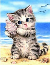 Load image into Gallery viewer, cute diamond painting