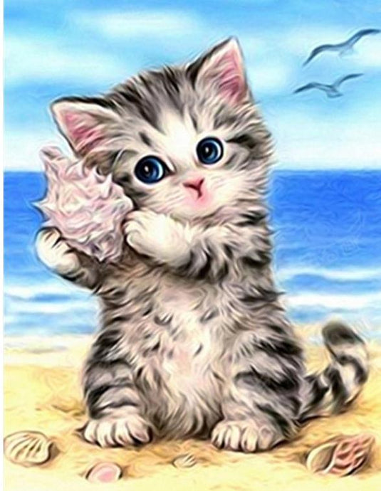 cute diamond painting