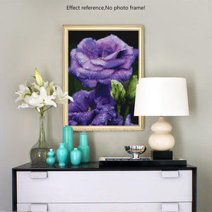 Flowers Painting Kits