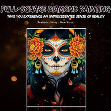 Load image into Gallery viewer, Halloween DIY Painting Kit