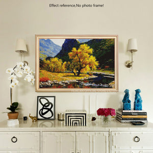 Landscape Diamond Painting Kits