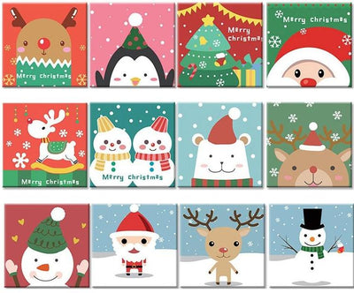 Christmas Painting Kits
