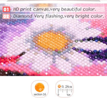 Load image into Gallery viewer, Santa Diamond Painting
