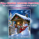 Snowman 5D Diamond Painting Kits