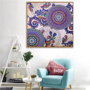 Special Shaped Diamond Painting