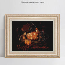 Load image into Gallery viewer, Happy Halloween Painting Gift