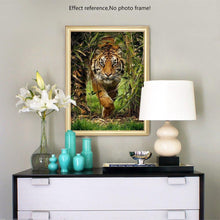Load image into Gallery viewer, Tiger in the Jungle