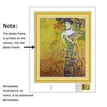 Load image into Gallery viewer, Gustav Klimt Diamond Painting Kits