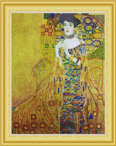 Gustav Klimt Diamond Painting Kits
