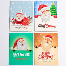 Load image into Gallery viewer, christmas greeting cards