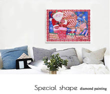 Load image into Gallery viewer, Christmas Special Diamond Painting