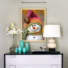 Load image into Gallery viewer, Cartoon Cute Snow man