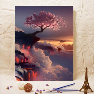 Landscape Scenery Painting  Collection