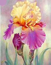 Load image into Gallery viewer, flowers diamond painting