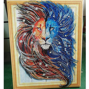 Special Shaped Diamond Painting Collection