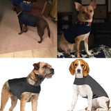 Anti-Anxiety Jacket For Dogs