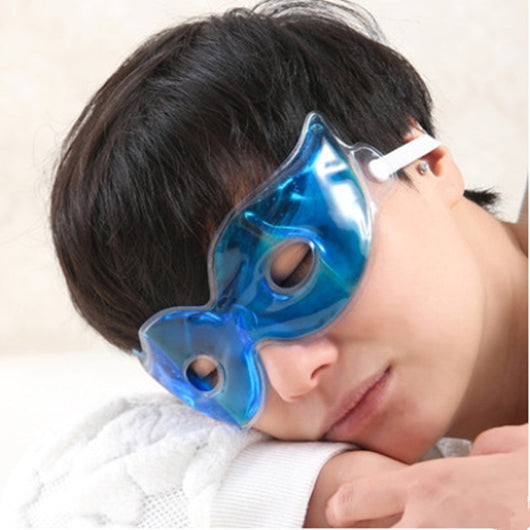 Hot Cold Sleeping Eye Mask