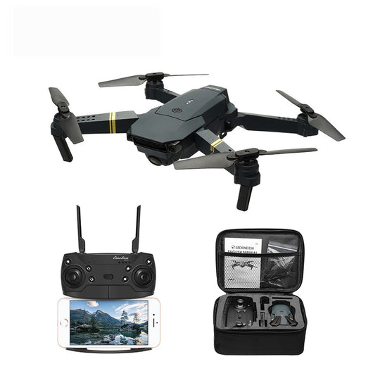 Foldable Arm Mini Drone with HD Camera
