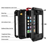 iPhone Heavy Duty Protection Cover