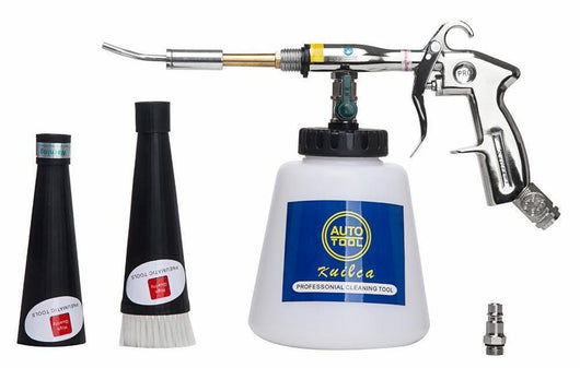 High-Pressure Car Cleaning Gun