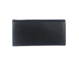 Primrose Black Large Purse