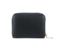 Sweetpea Black Small Purse