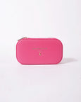 Pink Pembrokeshire Large Jewellery Box