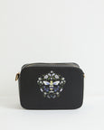 Black Signature Bee Camera Bag