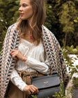 Bolso Lady Bluebell Gris