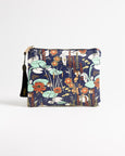 Pond Flat Makeup Bag