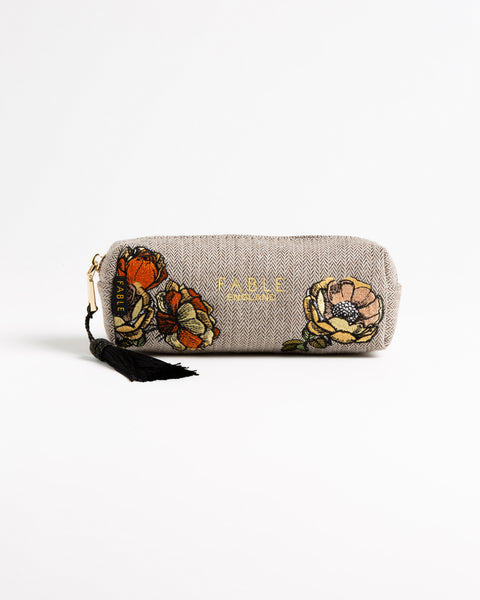 Grassmere Pencil Case/Makeup Bag