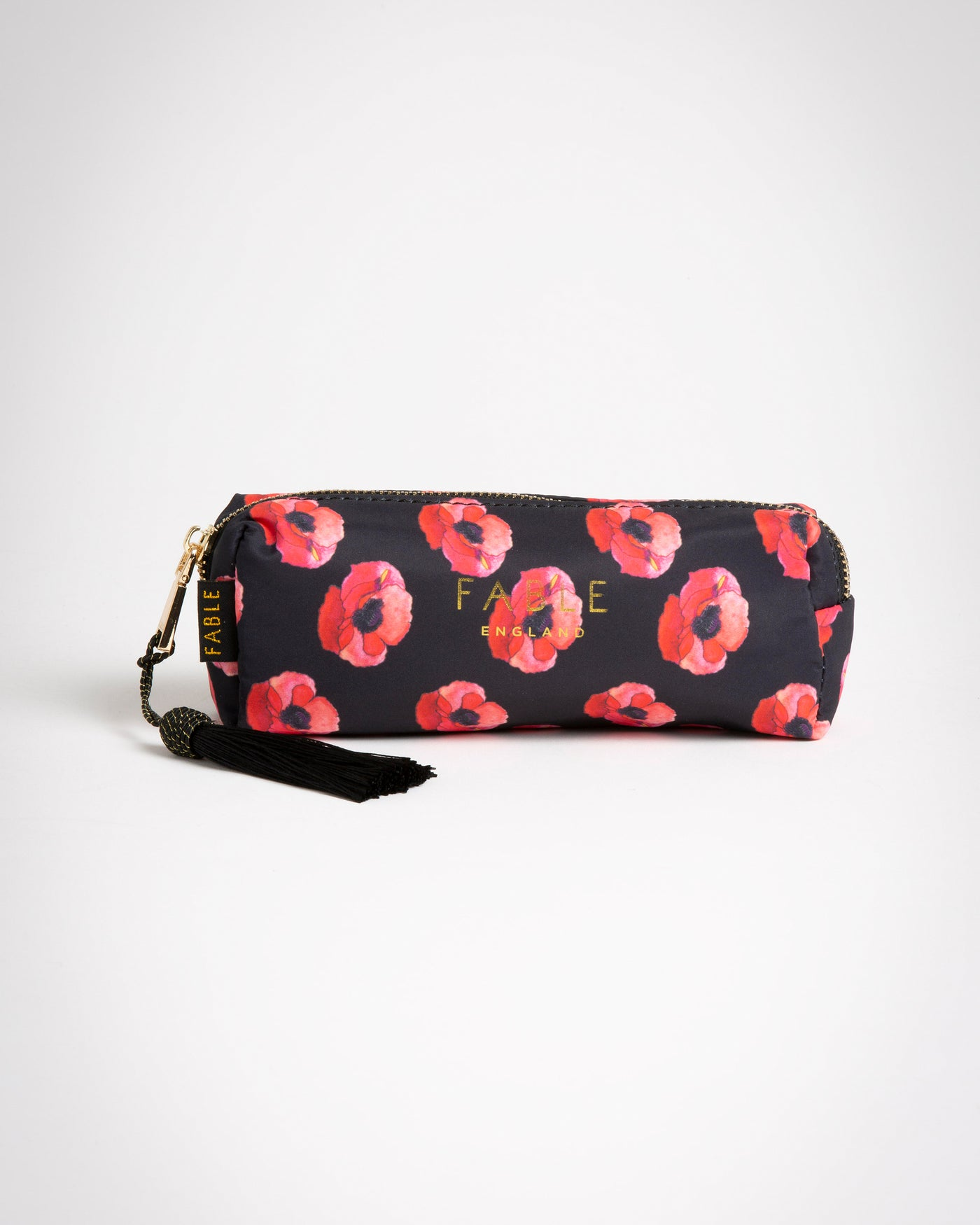 Perfect Poppy Pencil Case