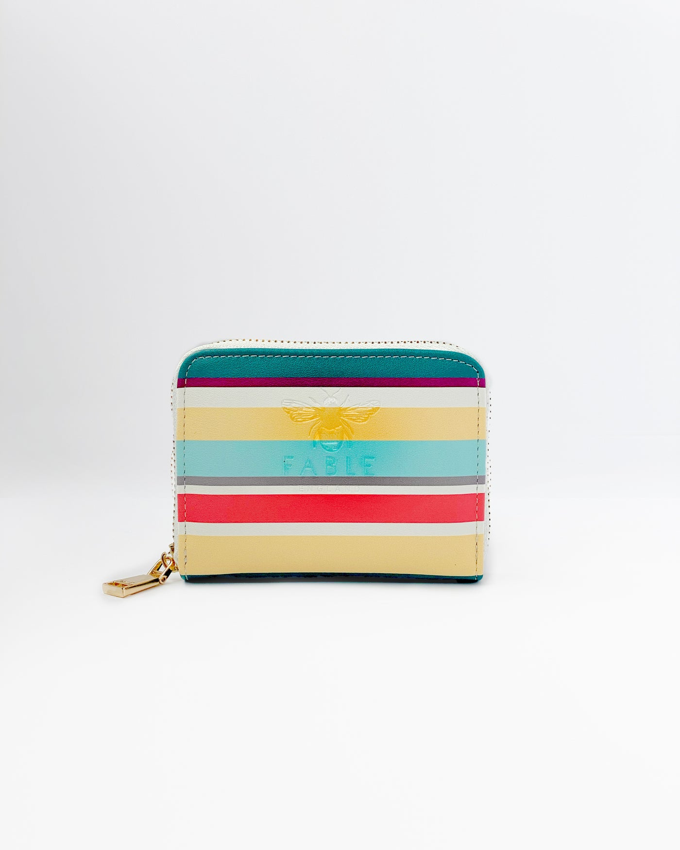 Stripe Sandwood Bay Small Purse
