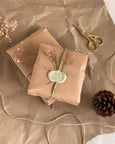 Fawn Gift Set with Gift Wrapping