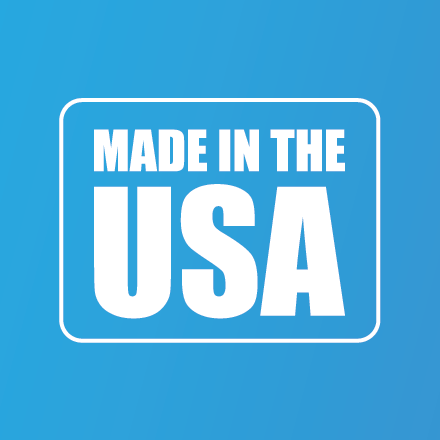All Unique Drain + Septic products are proudly made in the USA.