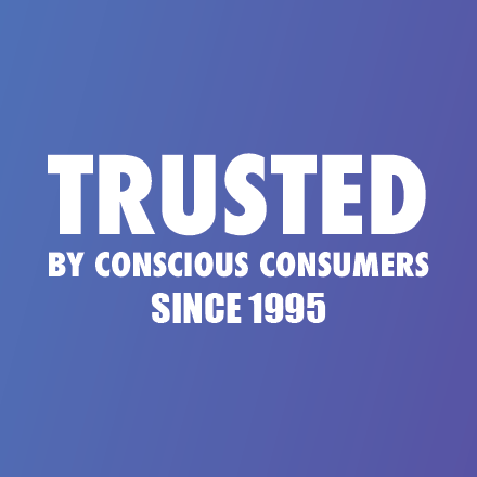 We have been committed to quality and transparency since 1995