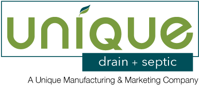Unique Drain + Septic