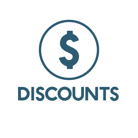 Get discounts in every email we send out. Save On your favorite drain and septic necessities.