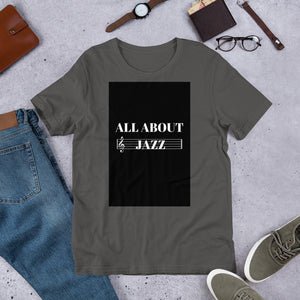 ALL ABOUT JAZZ - Coco Swagg