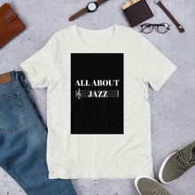 Load image into Gallery viewer, ALL ABOUT JAZZ - Coco Swagg