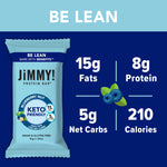 KETO BLUEBERRY NUT